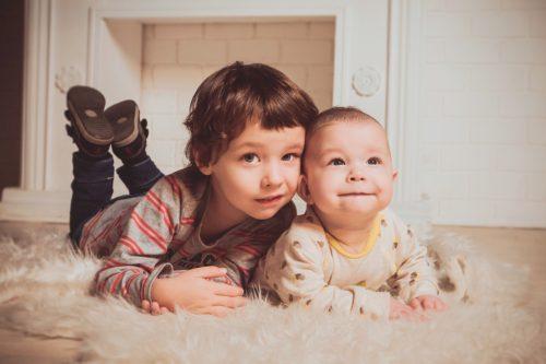 【実録】3歳児が下の子をイジメるなど異常化→接し方の正解が分からないのでまずは記録して成長後に振り返る